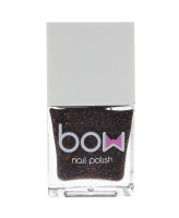 Bow Nail Polish Abandoned