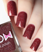 Bow Nail Polish Always Yours