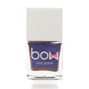 Bow Nail Polish Andromeda