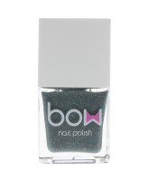 Bow Nail Polish Ashes To Ashes