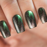 Bow Nail Polish Astral (holo)