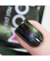 Bow Nail Polish Astral