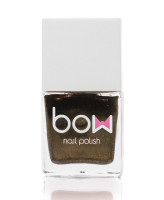 Bow Nail Polish Bad News