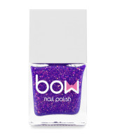 Bow Nail Polish Before the storm