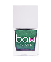 Bow Nail Polish Born Again (holo)
