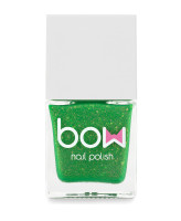 Bow Nail Polish Brain smasher