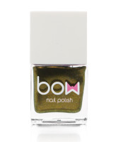 Bow Nail Polish Closure