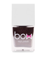 Bow Nail Polish Coma White