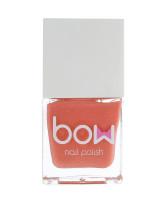 Bow Nail Polish Corallovo