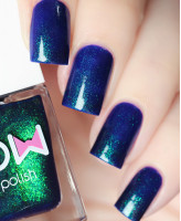 Bow Nail Polish Dating An Alien