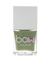 Bow Nail Polish Delete, Repeat