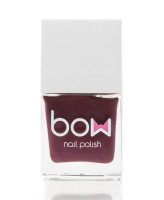 Bow Nail Polish Divide And Conquer