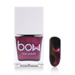 Bow Nail Polish Doomsday