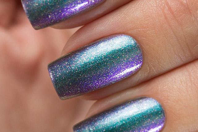 Лак для ногтей Bow Nail Polish Eternity купить в интернет магазине ЛакоДом