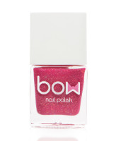Bow Nail Polish Exit Wounds