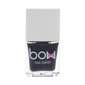 Bow Nail Polish Explode The World