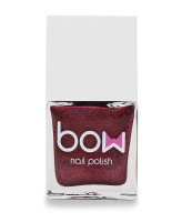 Bow Nail Polish Feel Real