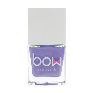 Bow Nail Polish Feeling Good