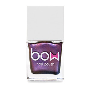 Bow Nail Polish Fortune Teller