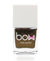 Bow Nail Polish Get Up