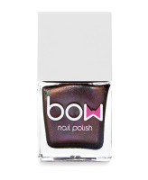 Bow Nail Polish God Complex