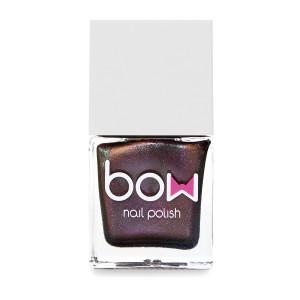 Bow Nail Polish God Complex