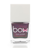 Bow Nail Polish Good God