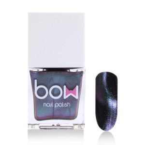 Bow Nail Polish Gravity