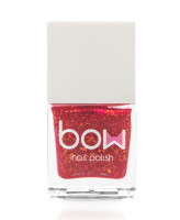 Bow Nail Polish Grim Heart