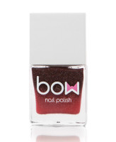 Bow Nail Polish Hex
