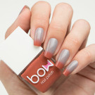 Bow Nail Polish Illusions