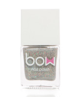 Bow Nail Polish Impulse