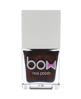 Bow Nail Polish In Flames