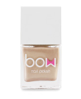 Bow Nail Polish In Heaven