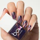 Bow Nail Polish Infinity