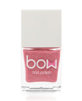 Bow Nail Polish Love At War