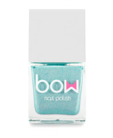 Bow Nail Polish Mantra