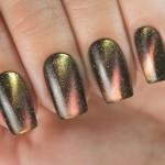 Bow Nail Polish Meteorite (holo)