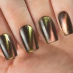 Bow Nail Polish Meteorite