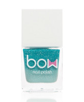 Bow Nail Polish Miracle