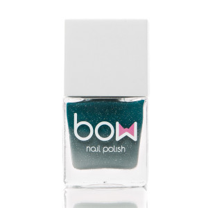Bow Nail Polish Mutation