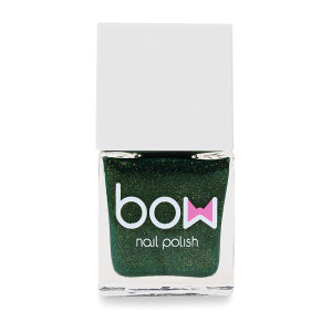 Bow Nail Polish Myths