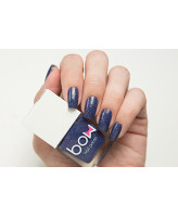 Bow Nail Polish Now or Never