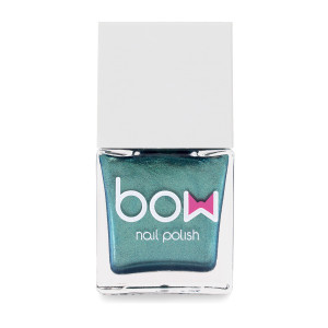 Bow Nail Polish Numb