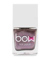 Bow Nail Polish One More Light