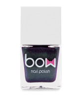 Bow Nail Polish One Step Closer