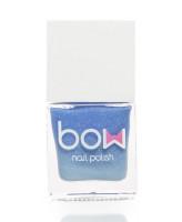 Bow Nail Polish Paradox