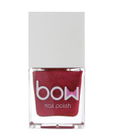 Bow Nail Polish Revolt