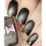 Bow Nail Polish Surrender