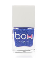 Bow Nail Polish Tears Don't Fall